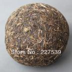 pu120 promotion 2011 big snow mountain big tuo tribute tea Pu'er tree tea raw material 1 kg melon tea puer raw tea