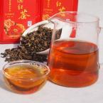 BT04 Tea yunnan dian hong black tea super small pilochun  loose tea 100g red whorl warm body tea for winter  No.1