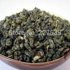 Promotion Green tea biluochun tea roasted new tea sunfall  tea green 250g good for keep fit GT14