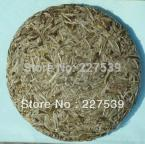 wt07 Bai Hao Silver Needle White Tea Fuding white tea natural herbal tea cake heathy tea