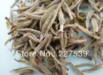 2013 China Fujian Fuding White Tea Silver Needle Pekoe tea health tea buck anti-fatigue loose tea 500g
