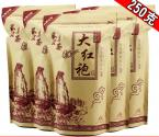 Clovershrub oolong tea Dahongpao 250g premium flavor carbon wu-long tea fragrant red robe tea  OTDHP34