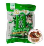 FT03 sweet tea health care tea120g eight combinations of Longjing tea and herb tea Chinese tea wholesale