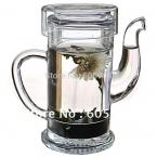 High Quality Glass Teapot 200ml