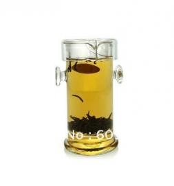 120ml Heat-Resistant Glass Tea Set