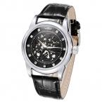 Победитель автоматические механические наручные часы мужчин роскошный свободного покроя часы женщин скелет горный хрусталь Relogio Masculino подарок