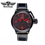 2016 победитель сдержанной часы мужские часы лучших марка роскошные часы для мужчин автоматические механические часы мужчины наручные Relojes хомбре
