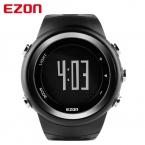Ezon бренд мужской часы многофункциональный открытый спортивные часы высокого класса 5ATM водонепроницаемый человек наручные часы с функцией календарь