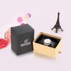 Новый Naviforce календарная часы Box высокое качество красивая слайд три-ящика часы чехол элегантной подарочной коробке многофункциональный ящик для хранения