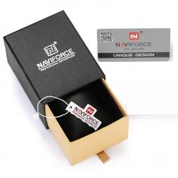 Naviforce календарная оригинальный бренд подарочной коробке Y5