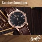 Bestdon классический розовое золото мужчины кожаный ремешок кварцевые часы старинные дизайнер топ люксовый бренд часы relogio masculino