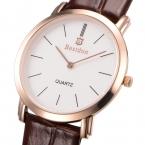 Bestdon бренд элегантный ультра-дешевый тонкий кожа ремень мужчины кварцевый часы relogio masculino мужчины часы свободного покроя наручные часы