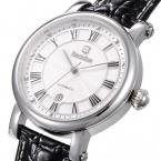 Bestdon механический автоматическое self-ветер часы часы мужчины кожа наручные часы мужские платье wenger часы часы