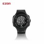 Мужчин мульти-карман функция водонепроницаемый умные спортивные часы E1 с GPS в форме сердца поздно фитнес трекер шагомер пара с Bluetooth4.0