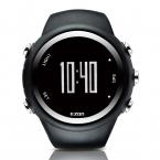 2016 горячей Sael мужчины часы профессиональный GPS работает фитнес-спортивная часы 50 м водонепроницаемый счетчик калорий цифровые часы EZON T031