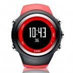 Мужские цифровые наручные часы, для занятий спортом. Водонепроницаемые на глубине до 50 м. Имеется встроенный GPS модуль. Распродажа.
