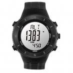 2016 профессиональные спортивные часы мужчины мода свободного покроя альтиметр барометр компас восхождение часы Relogio Masculino EZON