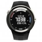 Мужчин мульти-карман функция водонепроницаемый умные спортом бег часы S2 с шагомер пара с Android 4.3 / IOS6.0 или выше Bluetooth