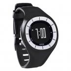 Ezon цифровой мужчин и женщин цифровой запуск высоко термометр спортивные 50 м водонепроницаемый скорость калорий часы Relogio