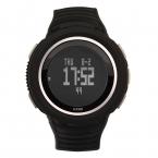 2016 новый мощный смартфон туризм спортивные цифровые часы с альтиметр барометр термометр мировое время 5ATM 50 м водонепроницаемый