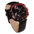 Лучший бренд класса люкс профессиональный выживания важно военная восхождение на открытом воздухе спортивные часы трейлерах жк-высотомера компас термометр H601