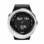 Новый спорт наручные часы bluetooth-смарт запуск спортивные часы для iPhone 5 / 5S / 6 / 6 S Samsung S4 / Note / s6 HTC Android смартфон