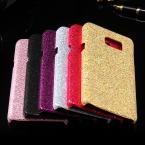 1 шт./лот цвета трудно шику блеск чехол для Samsung Galaxy примечание 5 женщин телефон задняя крышка для Galaxy примечание 5 мода стиль
