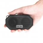 Водонепроницаемый IP66 нью-би портативный карманный противоударный беспроводная связь Bluetooth динамик с микрофоном ксо V4.0 небольшой мини-динамики