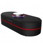 Morul H2 мини портативный беспроводной колонок , 2.1 стерео мини-hifi сабвуфер активный музыка бас колонки для телефона PC автомобильный