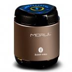 Morul H1 мини портативный Bluetooth беспроводной динамик активный сабвуфер открытый бренд колонки для мобильного телефона портативных пк mp3-плеер