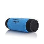 Фанатик S1 несколько мини беспроводная bluetooth-спикер из светодиодов фонарик TF USB FM громкой связи звуковой ящик сабвуфер громкоговорителя с микрофоном