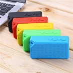 1 шт. мини-динамик X3 bluetooth-динамик портативный стиль bluetooth-динамики TF USB FM Mic Handfree беспроводной звук коробка