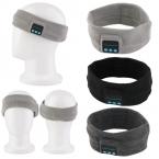 Новинка Bluetooth музыкальный повязка на голову для мужчин и для женщин беспроводной громкой - спикер музыки зима теплая шапка кроссовки спорт крышка Bluetooth