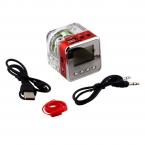 Мини-usb мультимедиа ас плеера микро SD карты памяти для пк mp3-fm оптовая продажа магазин