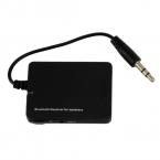 Портативный главная Bluetooth 2.1 стерео приемник ключа для 3.5 мм аудио-с динамик оптовая продажа
