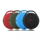 1 шт. спорт стерео беспроводной bluetooth-спикер с само - затвора для смартфонов Hot Worlwdie оптовая продажа магазин