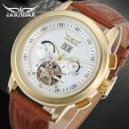 Известный бренд Jargar автоматические часы мужчины деловой стиль мужчины часы бесплатная доставка JAG16557M3G2