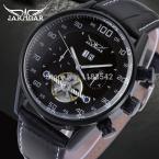 Forsining Wtch известный бренд Jargar автоматические часы мужчины деловой стиль мужчины часы бесплатная доставка JAG16556M3B2