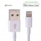 Mfi сертифицированный USB кабель для Iphone 5 5S смартфон 8Pin синхронизация данных для Iphone 6 6 S Ipad Mini 4 воздуха для IOS 8 9