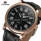 Fsg8051m3r3 2015 победитель лучшие цены новая автоматическая золотом платье наручные часы завод черный кожаный ремешок доставки бесплатно
