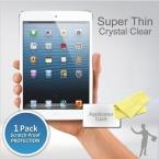 3 слой ультра-hd ясно жк-матовый антибликовые протектор защитная пленка для iPad Mini Mini2 сетчатки с розничной упаковке