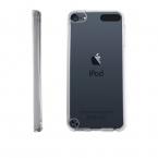 Crystal Clear Прозрачный Мягкие Резиновые ТПУ Задняя Крышка Чехол Для iPod Touch 5 5 Г 5-й 6 ТПУ Телефон Сумка Для iPhone 5S SE 6 6 S 6 Плюс