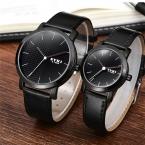 2016 EYKI оригинальный топ бренд спортивные часы мужчины кожаный ремешок мода свободного покроя наручные часы для женщин аналоговый кварцевые - часы montre homme