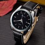 Известный Бренд Часы Мужчины Часы Люксовый Бренд Кожаный Ремешок Часы Военные Часы relogios Спортивные Наручные Часы для Мужчин relojes