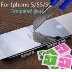 Для iPhone 5 премиум настоящий фильм для iPhone 5S протектор для iPhone 6 закаленное стекло для iPhone 5 6 6 плюс стекло бесплатная