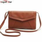 Моде звезда новинка женщины конверт искусственная кожа сумка Crossbody сумка кошельки клатч Bolsas LS319