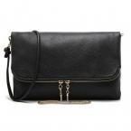 Повседневная женщины кожаные сумки сцепления сумки модные женские сумки цепи женщин сумка женщины сумка кошелек bolsas