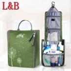 Мужская многофункциональный ретро портативный путешествия походы висячие косметички мытья аксессуары для человека женщин сумки