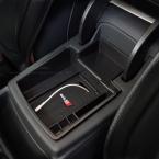 Перчатки подлокотник ящик для хранения организатор центральной консоли лоток для Audi Q5