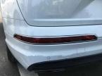 Авто крышка стилизация на  Audi Q7 ABS хрома сзади хвост противотуманная фара легкая рама маски аксессуары литье отделка 2 шт./компл.